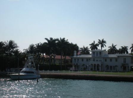 Star Island à Miami