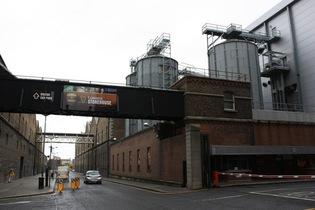 Guinness Factory à Dublin