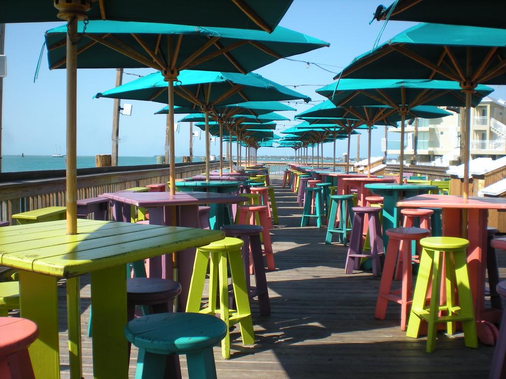 Keys West en Floride