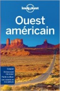 Lonely Planet Ouest USA