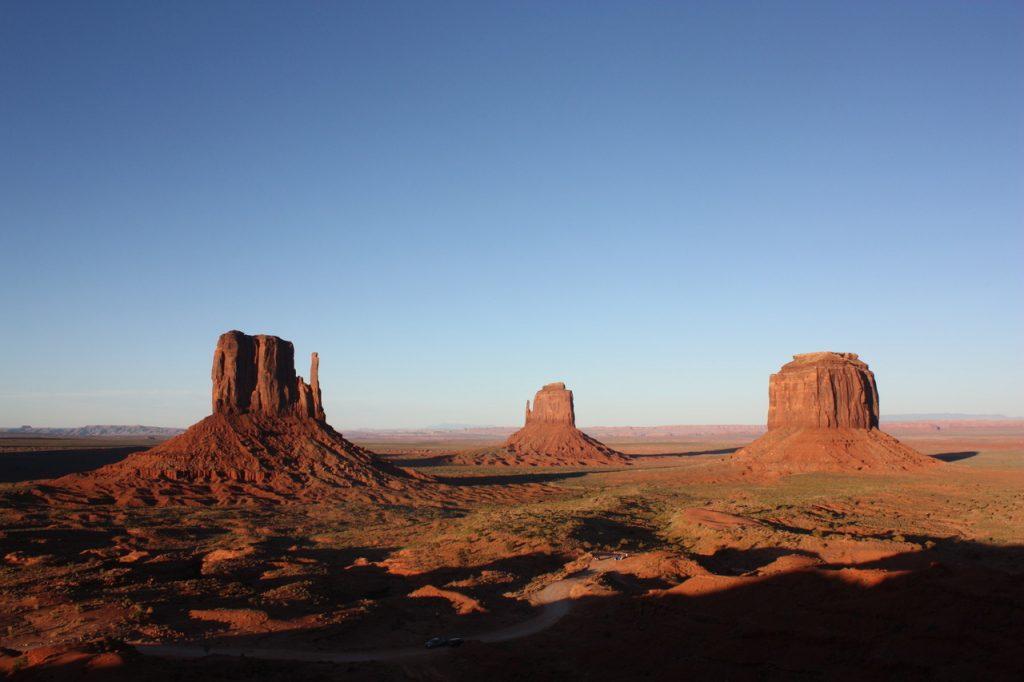 Monument Valley - Ouest Américain