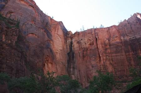 Zion National Park - Ouest Américain