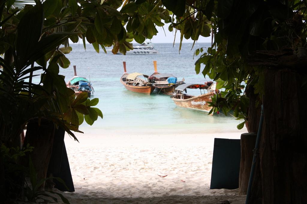 Koh Lipe en Thaïlande