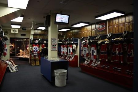 Hockey Hall of Fame de Toronto