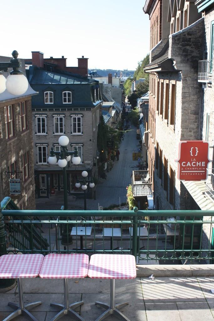Vieux-Québec