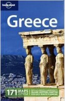 Guide lonely Planet Grèce