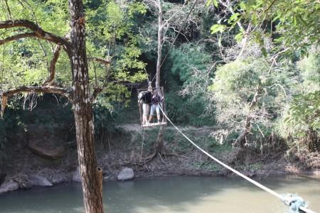 Trek à Chiang Mai