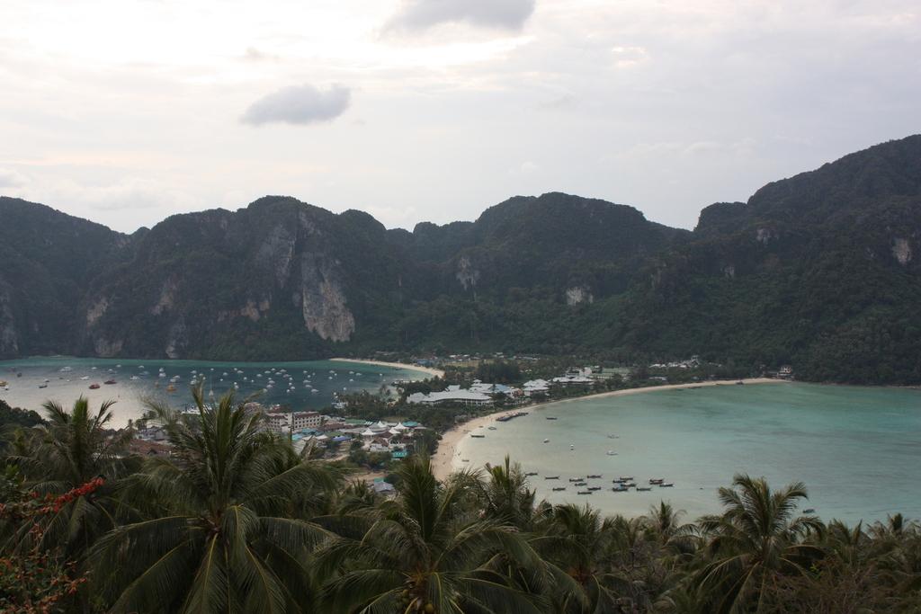 Isthme de Koh Phi Phi