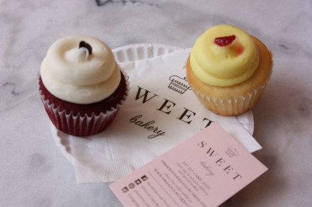 Patisserie Sweet Bakery à Boston