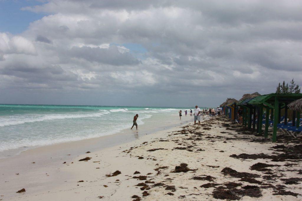 Playa Pilar à Cayo Coco