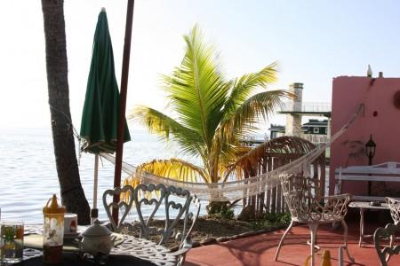 Casa Vista Del Mar à Cienfuegos