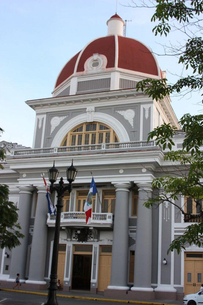Palais à Cienfuegos
