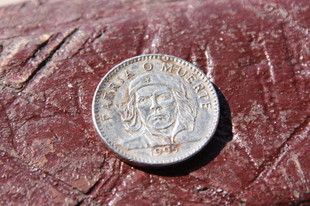 Peso Cubain