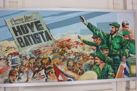 La Propagande Cubaine