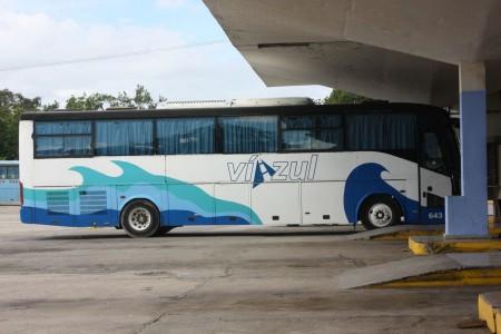 Bus Viazul