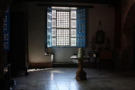 Casa Velasquez à Santiago de Cuba