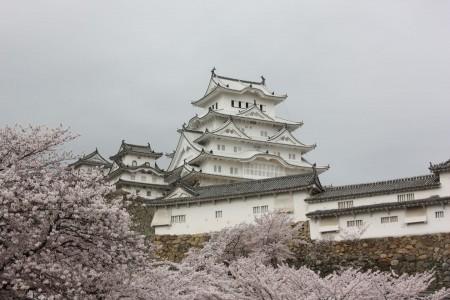 Japon Himeji