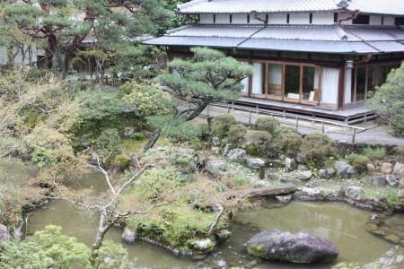 Kodai-ji à Kyoto au Japon