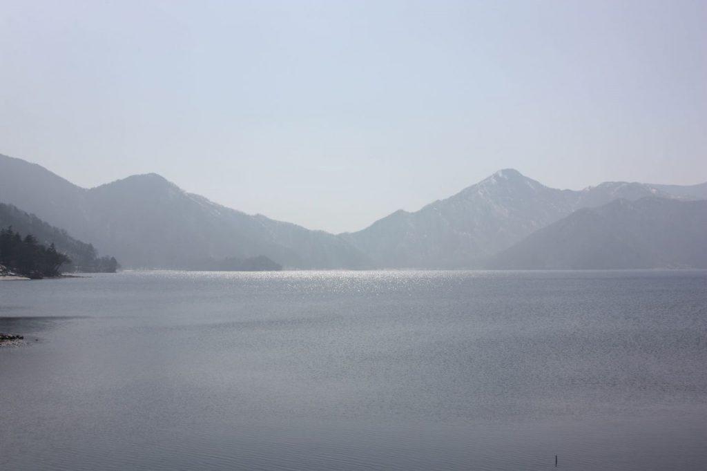 Lac de Chizenji à Nikko